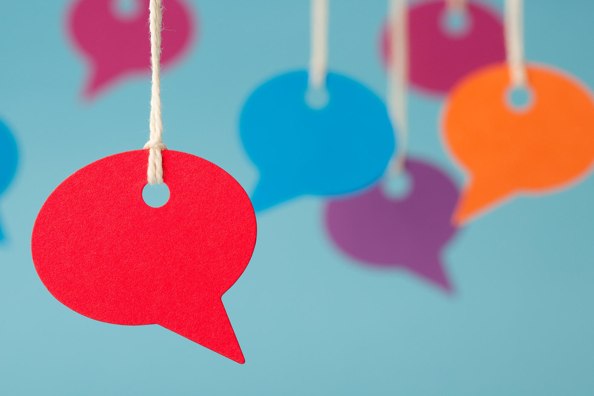 5 Social Media Content Ideas For Financial Planners