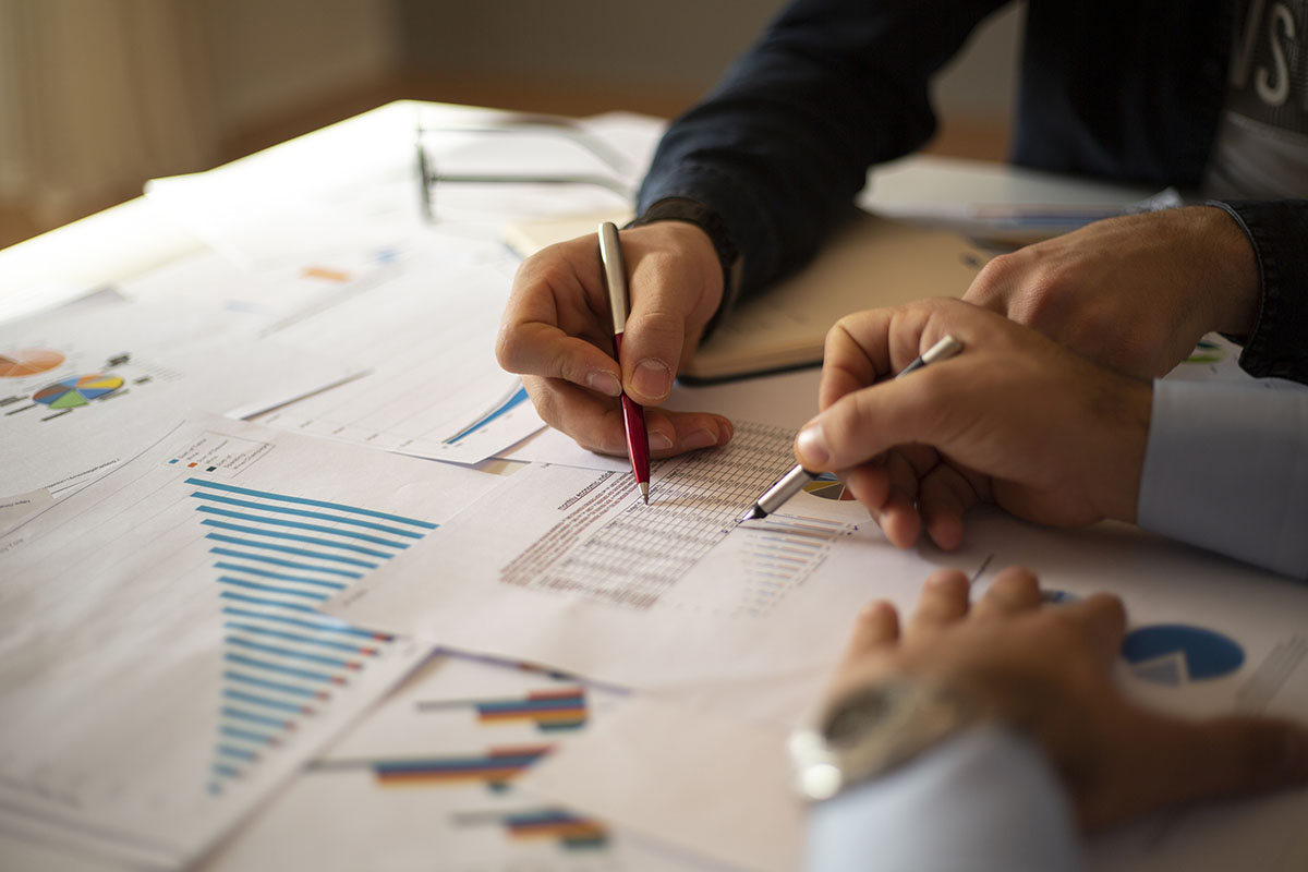 5 Marketing Strategies for Financial Planning Content